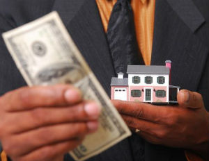 What To Do if Your Mortgage is More Than Your House