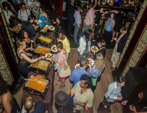Recap new york celebrates african restaurant week with for African cuisine nyc