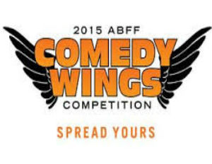 ABFF 'Comedy Wings' Finalists Compete for Win