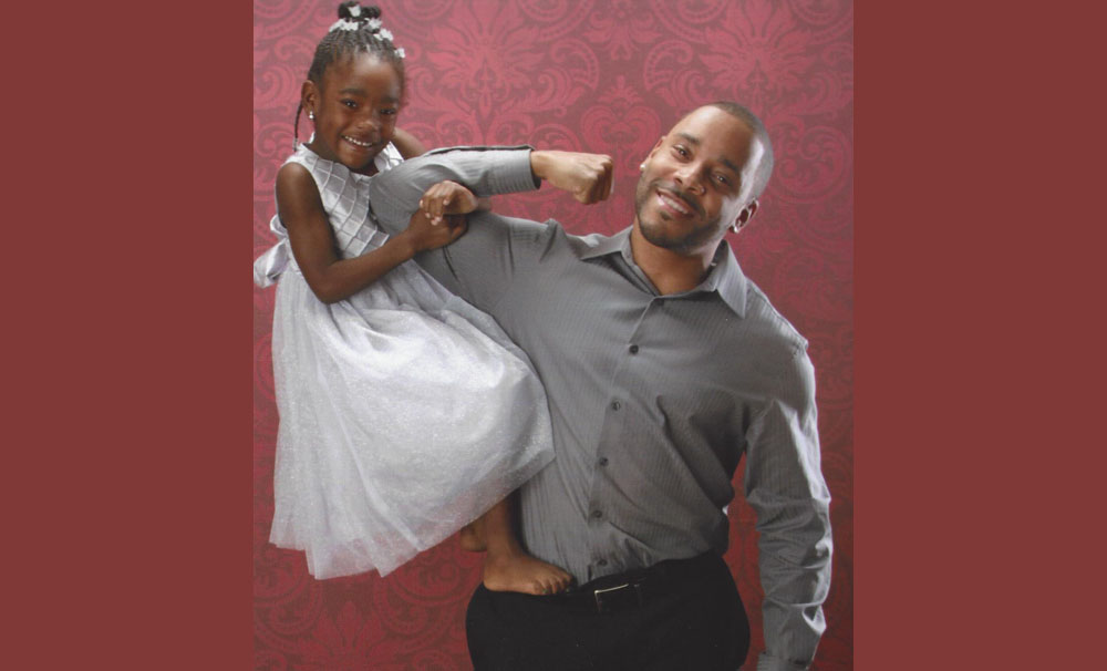 [Dynamic Dads] Darnell Brown II: The Gift of Fatherhood