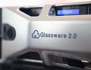 Glassware 2.0 From Sphere 3D Revolutionizes Working Remotely