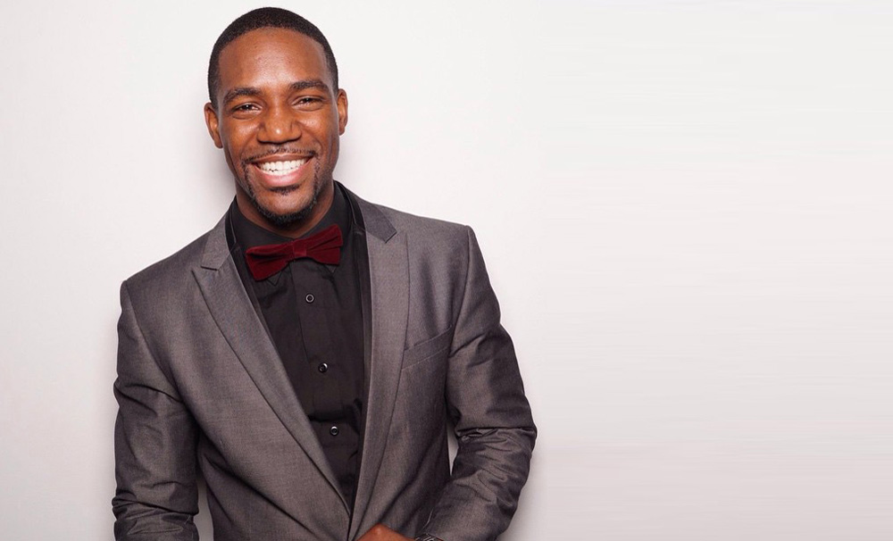"BE Modern Man: Meet ""Mr. Moviefone"" Kevin Thompson"