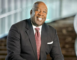 Michael Smith, GM for Hyatt Regency, is a New Orleans Hero