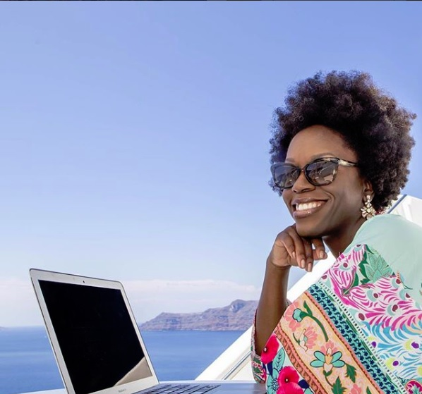 3 Fundamental Affiliate Marketing Secrets From The Founder of Happy Black Woman
