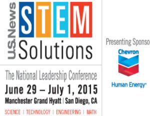 STEM Solutions Leadership Conference in San Diego—and You're Invited