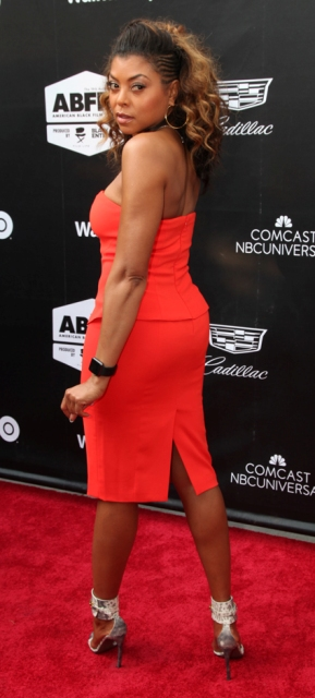 Taraji 2_RED CARPET 18