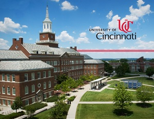 University of Cincinnati President Gives Away $200,000 Bonus to Students and  Charity
