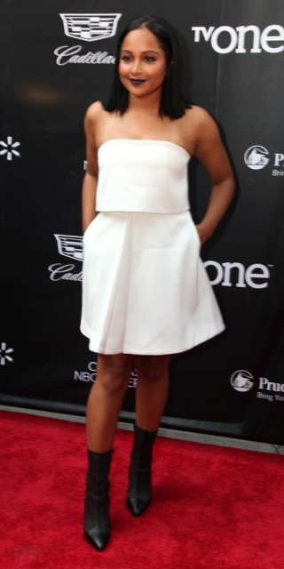 Zoe twin_RED CARPET 7