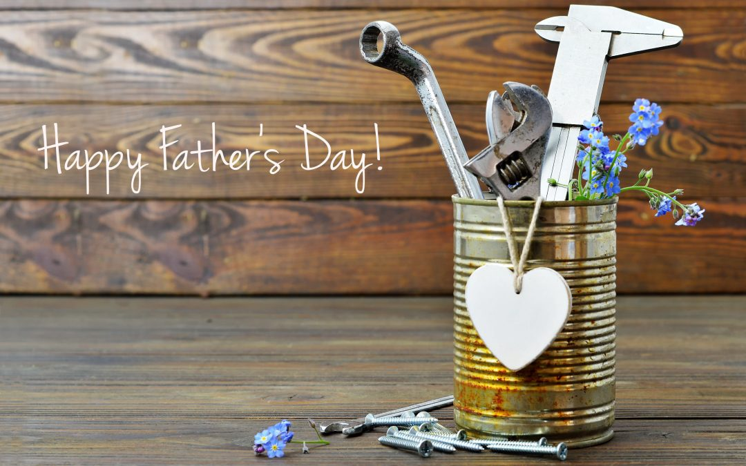 10 Thoughtful (And Free) Father's Day Gift Ideas