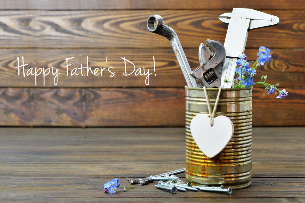 free father's day gift ideas