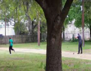 Ex-Officer Michael Slager Indicted in Death of Walter Scott