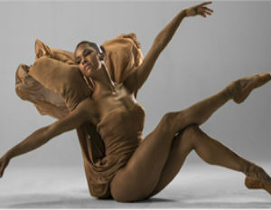 Misty Copeland Named First African American Principal Dancer at American Ballet Theater