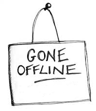 5 Tips for Taking Your Social Presence Offline