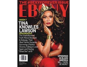 Ebony Magazine Names New Editor-in-Chief