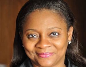 Nigeria's Arunma Oteh Named World Bank's VP and Treasurer