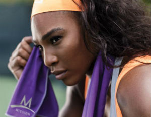Serena Williams Invests in Superfood Startup Daily Harvest