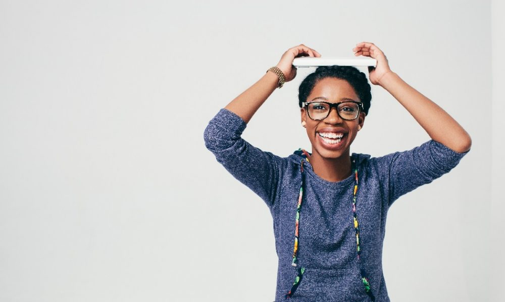 Actor and Comedian Diona Reasonover Is On The Rise