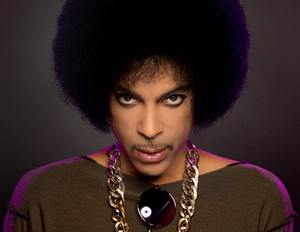 Prince Bans Music Services from Streaming His Catalog