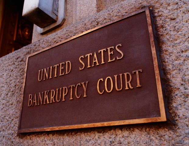 "Curtis ""50 Cent"" Jackson isn't the first celebrity to file for bankruptcy and he won't be the last. Here are some other famous faces who have gone bankrupt or officially filed bankruptcy for one reason or another."
