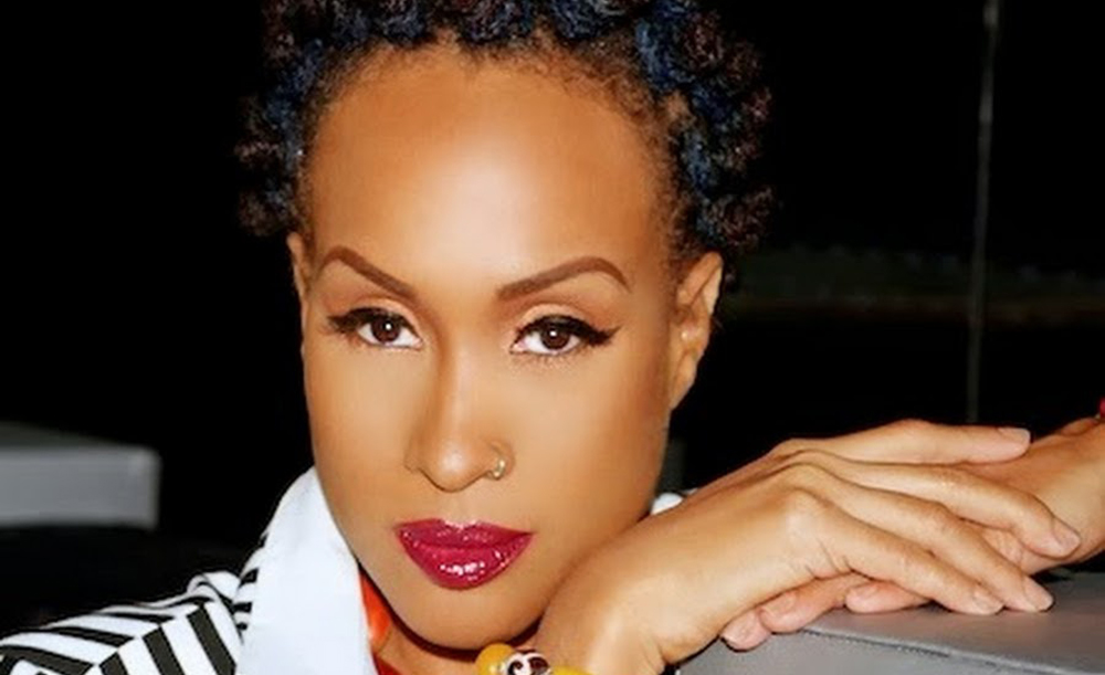 [Carnival Kings] The Queen of Soca, Alison Hinds, Talks Music
