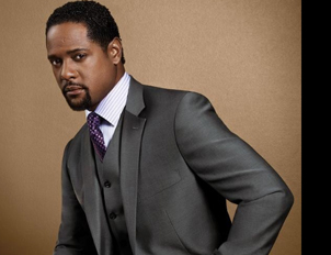 Blair Underwood's Advice to Black Creatives: If You Want More, Create More