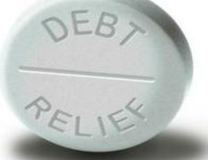 Eliminating Debt? Don't Get Carried Away