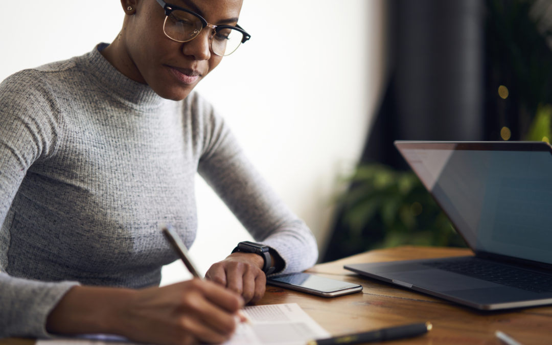 Black Women Are the Fastest Growing Group of Entrepreneurs