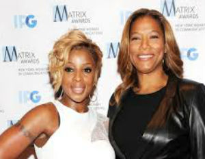 Queen Latifah and Mary J. Blige Join NBC's 'The Wiz'