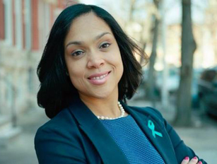 Baltimore State Attorney Marilyn Mosby (Image: upi.com)