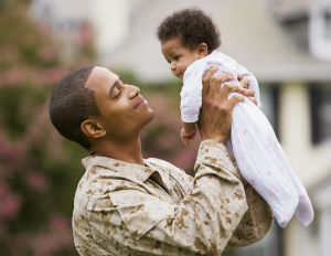 8 Programs For Children in Military Families
