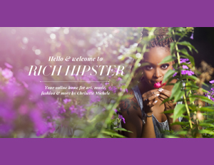 Chrisette Michele Launches Clothing Line 'Rich Hipster Belle'