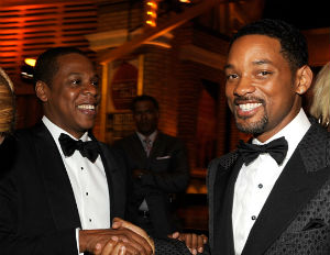 [WATCH] Jay Z and Will Smith Team up to Produce Emmett Till Miniseries