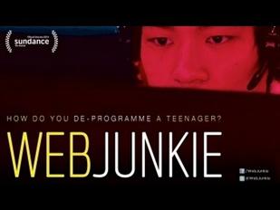 web junkie 2