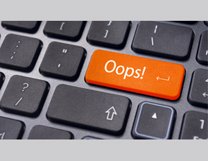 Are You Making These 4 Website Mistakes?
