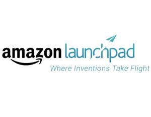 Amazon launchpad 2