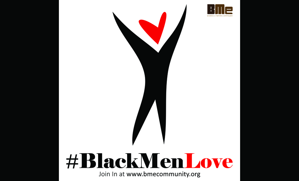 #BlackMenLove: The Movement