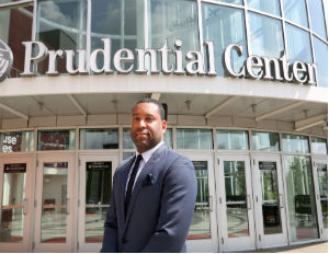 (Image: Prudential Center)