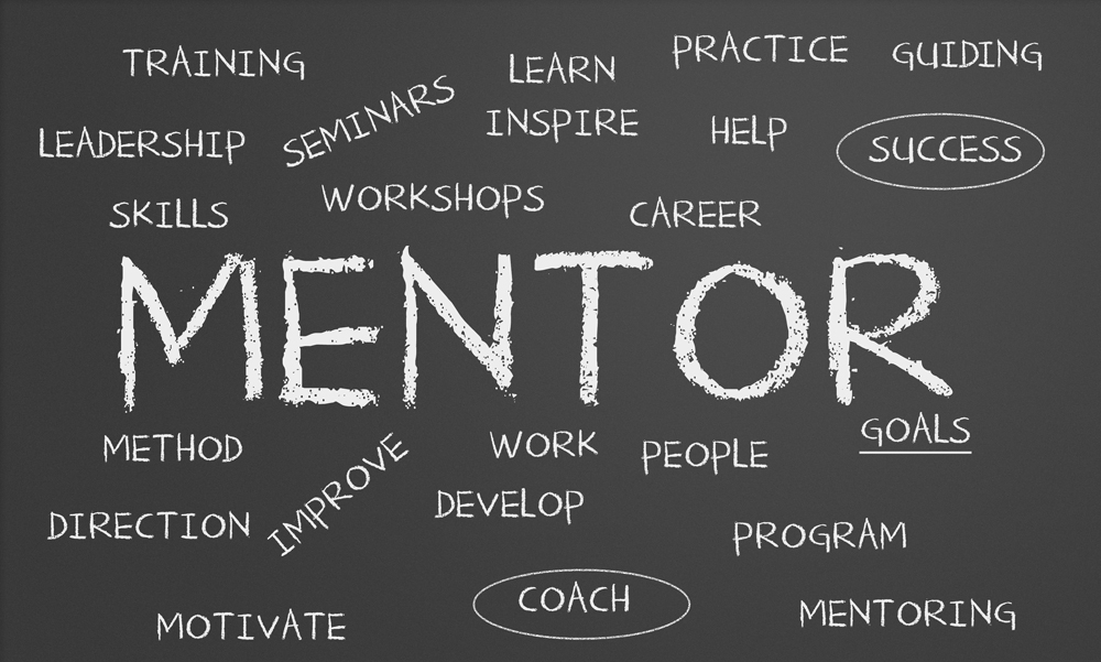 11 Ideas for Finding a Mentor for Your Startup