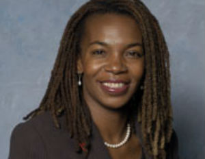 Stephanie Hightower Becomes First Black Woman To Hold Seat on IAAF Council