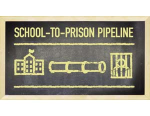 How Do We Cut the School to Prison Pipeline? Rethink Discipline