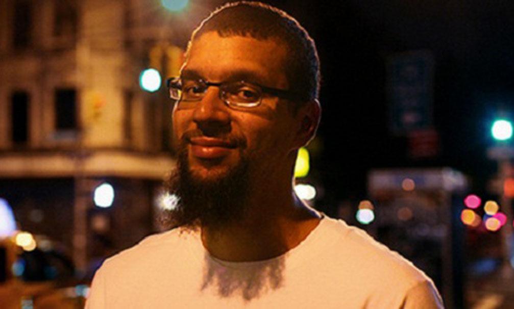 [Game Changer] Meet Video Game Activist Shawn Alexander Allen