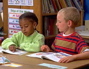 Study: Black Students' Discipline Rates are Highest in the South