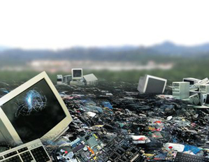 10 Things You Didn't Know About e-Waste