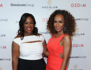 MC Lyte, Bethann Hardison, Catherine L. Hughes and More Honored at 9th Annual ADCOLOR Awards