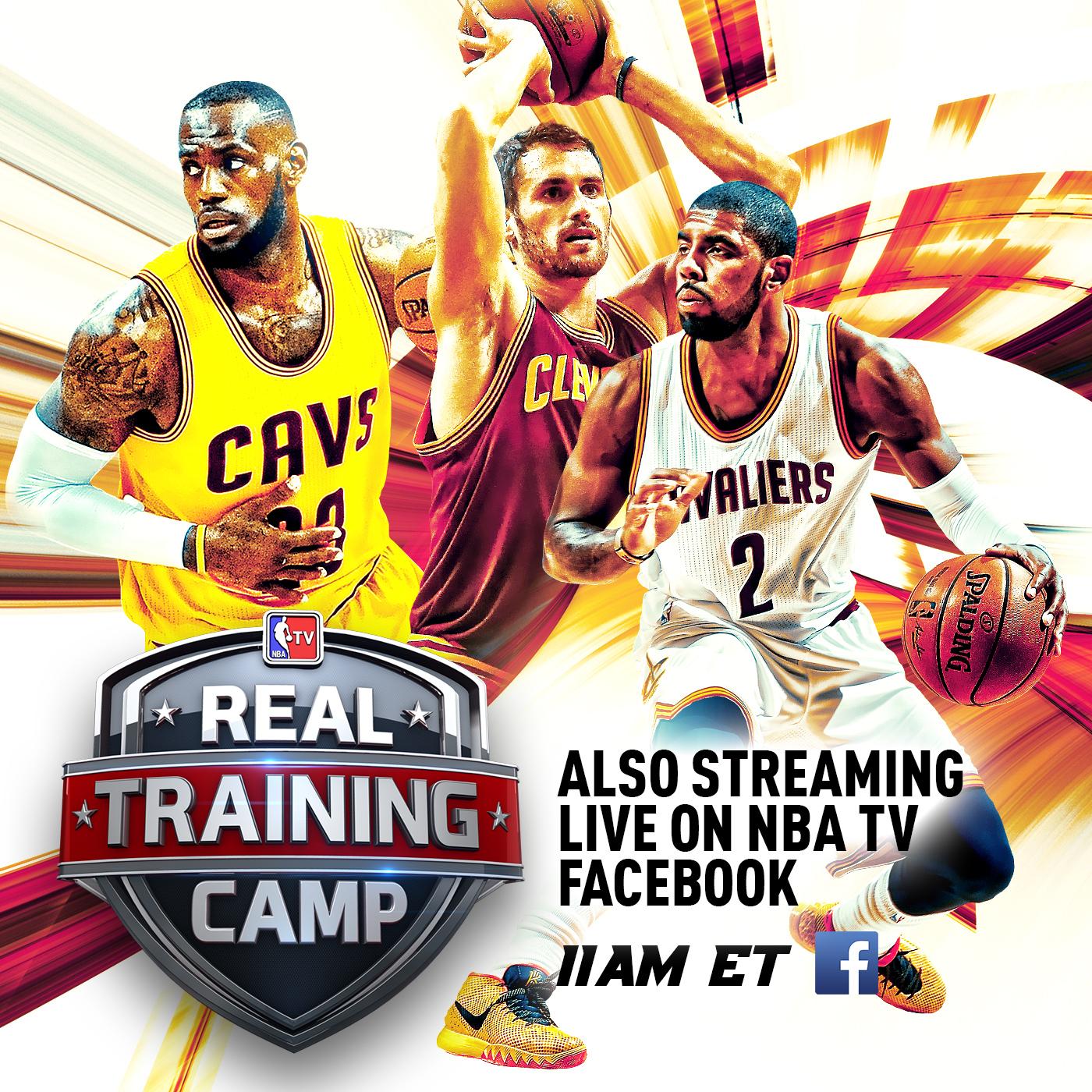 NBA Digital Hosts First Live Sports Simulcast on Facebook