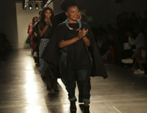 Two Companies Highlight Designers of Color at #NYFW