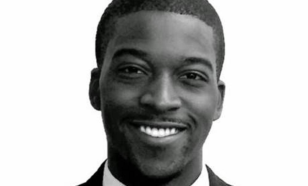 [The Ad Men] Meet Jamaal Davis