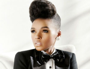 Janelle Monae is the Face of COVERGIRL's Star Wars Collaboration
