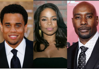 Lathan, Ealy and Chestnut Star in The Perfect Guy