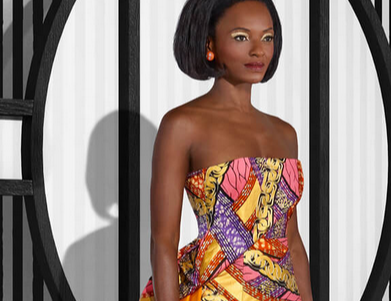 Post-New York Fashion Week Africa: Style Glossary